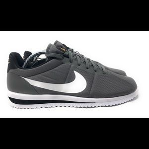 Nike Cortez Ultra 833142–003 Men's Size 10.5 Grey